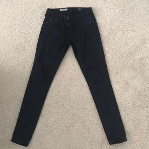 """The """"legging ankle"""" jeans from AG"""